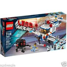 Lego 70811 The Flying Flusher Brand New Sealed Agsbeagle