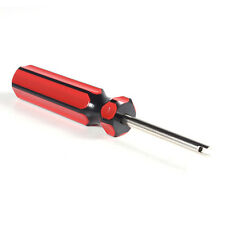 Car Valve Stem Core Remover Motorcycle Screwdriver Tire Repair Install Tool