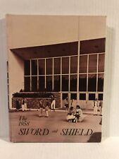 ORIGINAL 1958 SOUTH SALEM HIGH SCHOOL YEARBOOK Annual Journal OREGON 1959 1960
