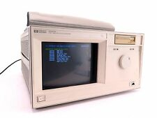 HP 16500A Logic Analysis System W/ Options 1 & 2
