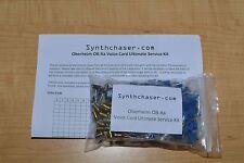 Oberheim Ob-Xa Voice Card Ultimate Service Kit - Watch Video!