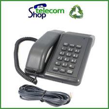 Avaya INDeX DT1 Digital Telephone in Black
