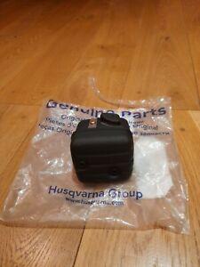 New Genuine husqvarna  346 xp chainsaw exhaust muffler 544 02 83 01