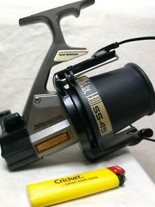 Daiwa Whisker Tournament Private SS-45