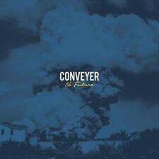 Conveyer - No Future (NEW CD)