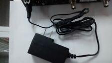 Power supply fr EV wireless mic RE-2,R200,R300 TELEX fmr500 fmr450 ac dc adaptor