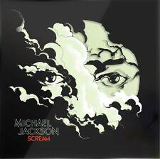 MICHAEL JACKSON - SCREAM 2017 CD COMPILATION + BONUS TRACK ! PRE-SALE !