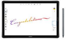 Huawei MediaPad M5 Pro 10.8 Zoll (Kirin 960 Series Chipset, 4GB RAM, 64GB HDD) Tablet - Spacegrau
