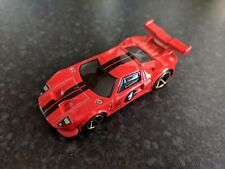 2019 Hot Wheels Ford GT LM Red #1
