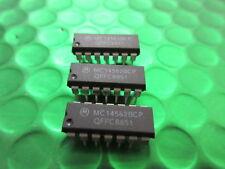 Mc14562bcp, Motorola a 128 bit STATIC SHIFT REGISTER, DIP14, ** 2 per vendita **