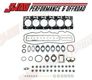 Cylinder Head Gasket Kit For 07-16 Dodge Ram 6.7 6.7L Cummins Mahle Head Gasket*