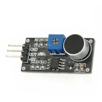 Sound DIY Sensor Module for Arduino (Works with Official Arduino Boards