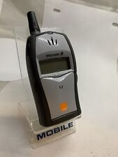 Ericsson T20e - Blue Whirl (O2 Vodafone Tesco ) Mobile Phone