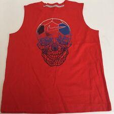 Boys NIKE T-Shirt Size 6