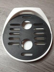 Baby Brezza Formula Pro Advanced Formula Dispenser Drip Tray Bottle Grate Parts