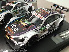 "Carrera Evolution BMW M4 DTM ""m.wittmann No23"" 2014 27499"