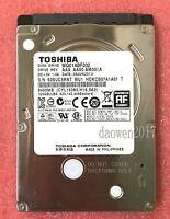 """Toshiba 320GB MQ01ABF032 5400RPM 7mm SATA 2.5"""" HDD Hard Disk Drive"""