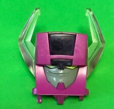 Bulkhead Animated Headmaster Transformers Part / Accessory Deluxe