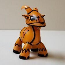 Kidrobot 2007 Finders Keepers Orange Scape Goat ?/?? by Joe Ledbetter JLED