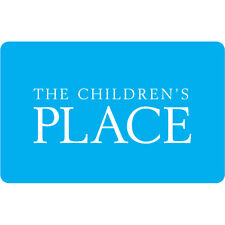 $100 The Children's Place Gift Card For Only $85! - FREE Mail Delivery