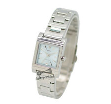 -Casio LTP1237D-2A2 Ladies' Metal Fashion Watch Brand New & 100% Authentic