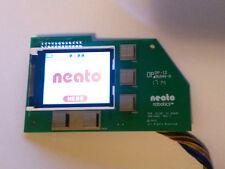 Neato BotVac Vacuum Series LCD display - used original parts
