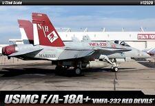 USMC F/A-18+ 'VMFA-232 ROJO DEVILS'