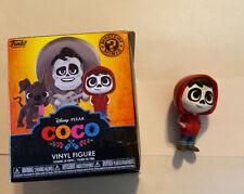 Disney Pixar COCO Funko Mystery Mini Vinyl Figure MIGUEL White Face Paint