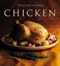 Williams Sonoma Collection: Chicken by Rick Rodgers Recipes for Poutlry