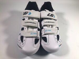 Louis Garneau Women's Air Flora Cycling Shoes U.S. Women's Size 6