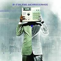 The Renaissance von Q-Tip | CD | Zustand gut