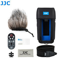 JJC Handy Recorder Accessory Kit Specially Designed for Zoom H6 Handy Recorder