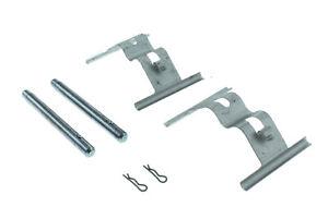 Brake Hardware Kit  Centric Parts  117.37004