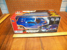 2007 INNOVAGE Remote Control Speed Race Car - NEW IN BOX