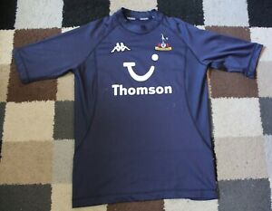 TOTTENHAM HOTSPUR FC Kappa AWAY Shirt 2004-2005 (Small S) Spurs 'MIDO 51'