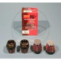 KIT 4 FILTERS AIR RACING K&N RC-0984 HONDA 1100 CB R (SC08) 1982-1983