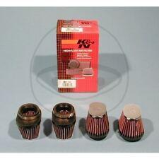 KIT DE 4 FILTROS 1 RACING K&N RC-0984 SUZUKI 1100 GSX E (T/X/Z) 1980-1982