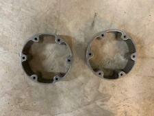 Vintage Go Kart Rupp Grand Prox 5 inch X 1 1/2 inch Wheel Spacers