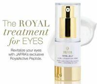 Jafra Royal Jelly Global Longevity Eye Crème  .5oz New in Box