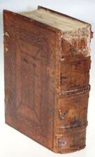 INKUNABEL 1. AUSGABE Sacri canonis missae expositio JOHANN OTMAR TÜBINGEN 1499
