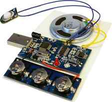 75 second USB recording module  (1 minute 15 seconds) (USB2MV2)