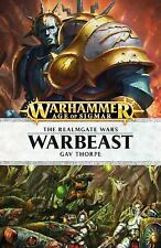 The Realmgate Wars: Warbeast 6 by Gav Thorpe (2017, Paperback)