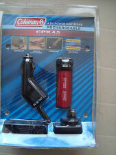 Coleman CPX 4.5 Rechargeable Power Cartridge free post