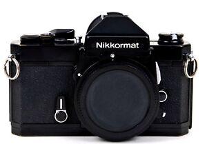Nikon Nikkormat