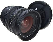 NIKON AF Tokina 19-35mm 3.5-4.5