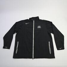 New listing Florida Gators Nike Golf Jacket Men's Black Used