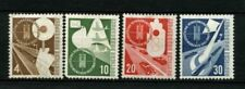 Cats Mint Hinged German & Colonies Stamps