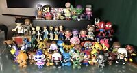 Funko Blind Box/ Bag Vinyl Figures  Mystery Mini and More!  Free Shipping!