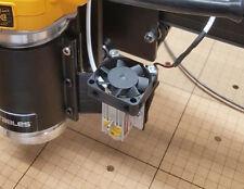X-Carve Mounting Kit for JTechPhotonics Laser