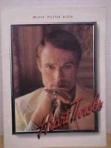 Heart Throbs Movie Poster Book Tim Pulleine, Octopus Books 1985 Free Ship